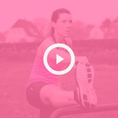 Udendørs træning inspiration udstrækning udstraek_laar_spirer700_video