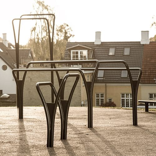 NOORD outdoor fitness equipment